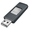 Rufus v1.4.7, Membuat Flashdisk Bootable